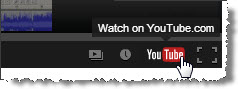 Watch on YouTube button