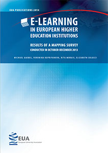 EUA Report Document Cover