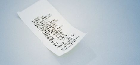receipt-flickr-briansahagun-5431410890