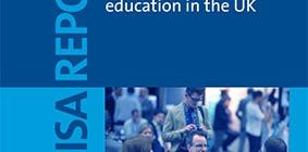 UCISA Report Document Cover