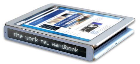 York TEL Handbook (Online Textbook for Technology-Enhanced Learning)