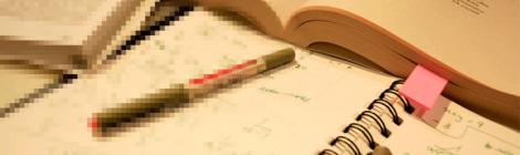 E-assessment, pixelated student work