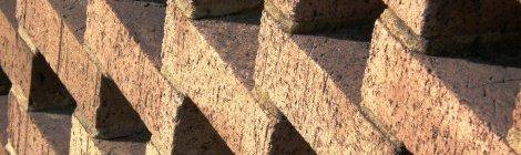 Brickwork (header image for Section 4 - Embedding online activities)