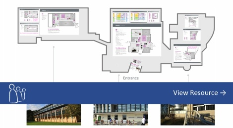 Link to the Information Directorate Interactive Library Map Prezi