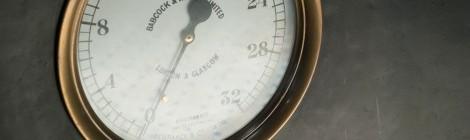 Numerical gauge
