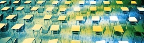 VLE exam blog image