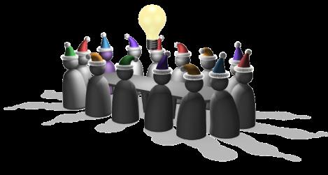 Pawns_PartyAroundTable_Bulb_Large