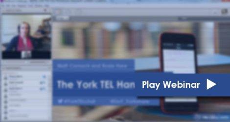 Play Webinar