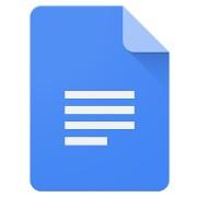 Mobile App - Google Docs
