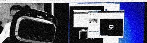 Webcam and at-desk capture software