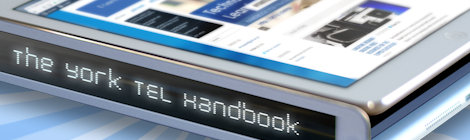 York Technology-Enhanced Learning Handbook