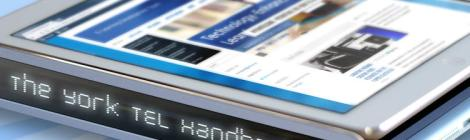 York Technology-Enhanced Learning Handbook